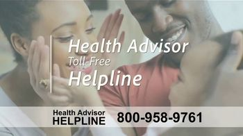 The Health Advisors Helpline TV Spot, 'Challenging Times' - Thumbnail 6