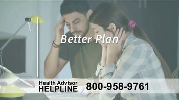 The Health Advisors Helpline TV Spot, 'Challenging Times' - Thumbnail 7