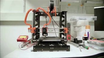 BTN LiveBIG TV Spot, 'Inside a Northwestern Innovation in 3D-Printing' - Thumbnail 2