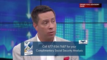 Strategic Wealth Designers TV Spot, 'Delay' - Thumbnail 3