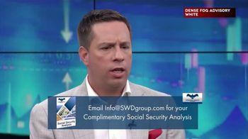 Strategic Wealth Designers TV Spot, 'Delay' - Thumbnail 7