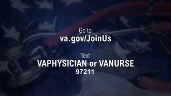 U.S. Department of Veterans Affairs TV Spot, 'Answering the Call' - Thumbnail 8