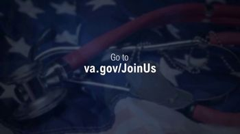 U.S. Department of Veterans Affairs TV Spot, 'Answering the Call' - Thumbnail 7