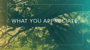 Super Soul TV Spot, 'Appreciate' - Thumbnail 2