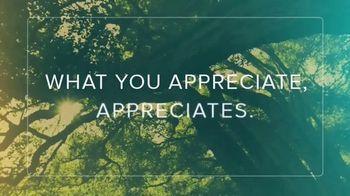 Super Soul TV Spot, 'Appreciate' - Thumbnail 3
