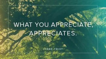 Super Soul TV Spot, 'Appreciate' - Thumbnail 4