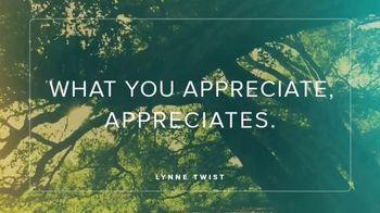 Super Soul TV Spot, 'Appreciate' - Thumbnail 5