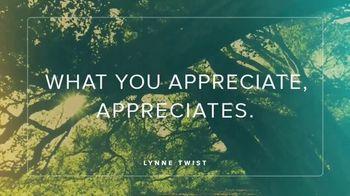 Super Soul TV Spot, 'Appreciate' - Thumbnail 6