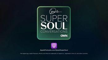 Super Soul TV Spot, 'Appreciate' - Thumbnail 8
