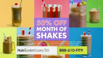 Nutrisystem TV Spot, 'Knock Knock' Featuring Marie Osmond