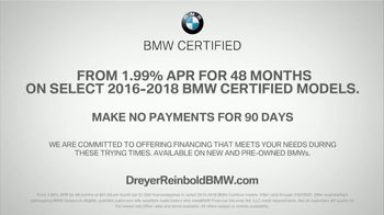 BMW Certified TV Spot, 'Certified Before It Was a Thing' [T2] - Thumbnail 9