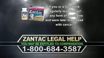 Shapiro Legal Group TV Spot, \'Zantac\'
