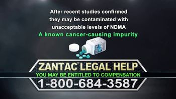 Shapiro Legal Group TV Spot, 'Zantac' - Thumbnail 5