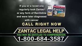 Shapiro Legal Group TV Spot, 'Zantac' - Thumbnail 8