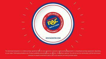 Rent-A-Center TV Spot, 'Bring a Little Comfort Home: $5.30' - Thumbnail 6