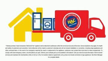 Rent-A-Center TV Spot, 'Bring a Little Comfort Home: $5.30' - Thumbnail 2