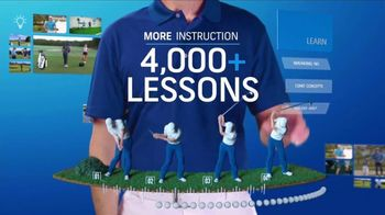GolfPass TV Spot, 'Get More: 9,000 Courses' - Thumbnail 3