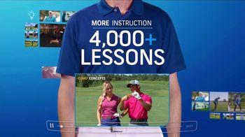 GolfPass TV Spot, 'Get More: 9,000 Courses' - Thumbnail 4