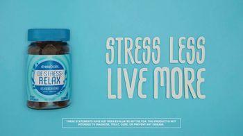 Stressballs De-Stress + Relax TV Spot, 'Ashwagandha' - Thumbnail 8