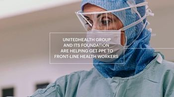 UnitedHealth Group TV Spot, 'Personal Protective Equipment'