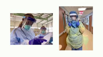 UnitedHealth Group TV Spot, 'Personal Protective Equipment' - Thumbnail 6