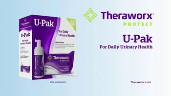 Theraworx Protect U-Pak TV Spot, 'Hospital Trusted Hygiene Kit' - Thumbnail 5