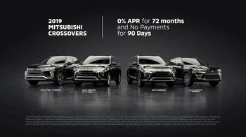 Mitsubishi TV Spot, 'Trust and Confidence' [T2] - Thumbnail 4