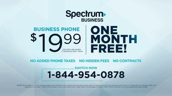 Spectrum Business TV Spot, 'Back to Business' - Thumbnail 7