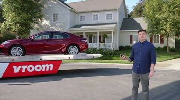 Vroom.com TV Spot, 'So Easy: Contact-Free'