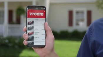 Vroom.com TV Spot, 'So Easy: Contact-Free' - Thumbnail 2