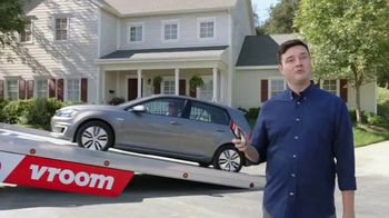 Vroom.com TV Spot, 'So Easy: Contact-Free' - Thumbnail 5