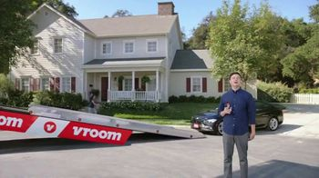 Vroom.com TV Spot, 'So Easy: Contact-Free' - Thumbnail 6