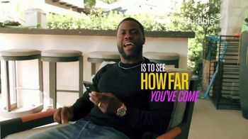 Audible Inc. TV Spot, 'The Decision: Overcoming Today's BS for Tomorrow's Success' Featuring Kevin Hart - Thumbnail 7