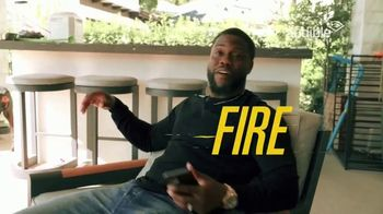 Audible Inc. TV Spot, 'The Decision: Overcoming Today's BS for Tomorrow's Success' Featuring Kevin Hart - Thumbnail 9