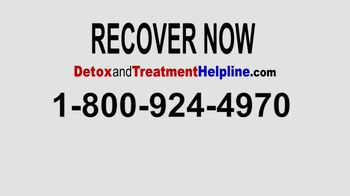 The Detox and Treatment Helpline TV Spot, 'Recover Now' - Thumbnail 9
