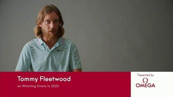 OMEGA TV Spot, 'Ryder Cup Great Moments in Time: Tough Holes' Featuring Tommy Fleetwood - Thumbnail 2