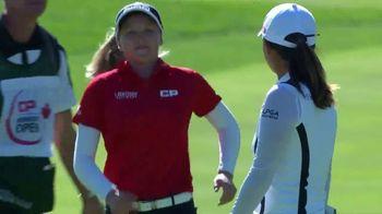 LPGA TV Spot, 'Golf Clap: First Responders' - Thumbnail 3