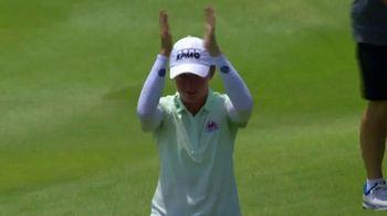 LPGA TV Spot, 'Golf Clap: First Responders' - Thumbnail 4