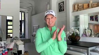 LPGA TV Spot, 'Golf Clap: First Responders' - Thumbnail 7