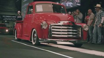 Barrett-Jackson TV Spot, '2020 Exclusive Online-Only Auction'