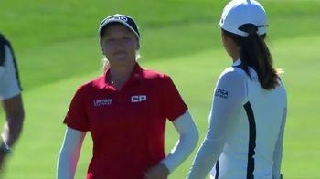 LPGA TV Spot, 'Golf Clap' - 9 commercial airings