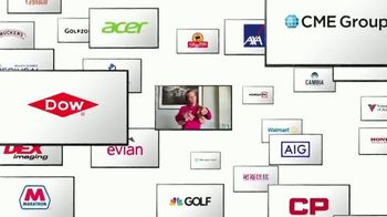 LPGA TV Spot, 'Golf Clap' - Thumbnail 7