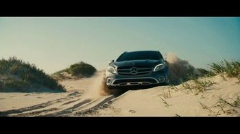 Mercedes-Benz TV Spot, 'Crafted to Be the Absolute Best' [T2]