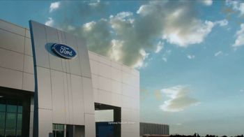Ford Memorial Day Sales Event TV Spot, 'We Built' [T2] - Thumbnail 4