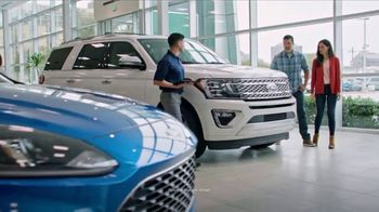 Ford Memorial Day Sales Event TV Spot, 'We Built' [T2] - Thumbnail 5
