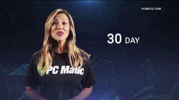 PCMatic.com TV Spot, 'Antivirus Performance Competition' - Thumbnail 8