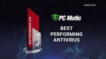 PCMatic.com TV Spot, 'Antivirus Performance Competition' - Thumbnail 2