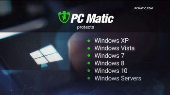 PCMatic.com TV Spot, 'Antivirus Performance Competition' - Thumbnail 6