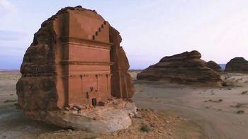 Visit Saudi TV Spot, 'Tommorrow Will Be Better'