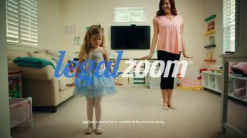 LegalZoom.com TV Spot, 'Family Is Everything: Dance Party'